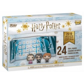 Harry Potter Pocket POP! Calendario de adviento Wizarding World 2019