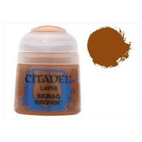 Skrag Brown 12ml