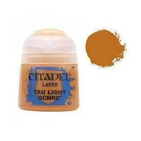 Tau Light Ochre 12ml