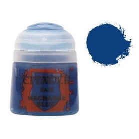 Macragge Blue 12ml