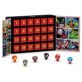 Marvel Pocket POP! Calendario de adviento