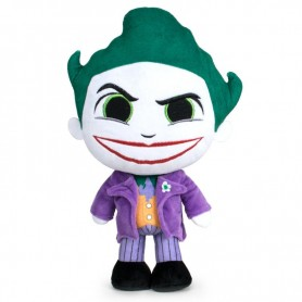 Peluche Joker DC Comics 30cm