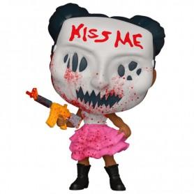The Purge: la noche de las bestias POP! Movies Vinyl Figura Freak Bride (Election Year) 808