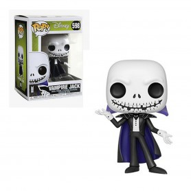 copy of Pesadilla antes de Navidad POP! Vinyl Figura Jack Skellington 15