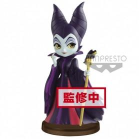 Disney Minifigura Q Posket Maleficent 7 cm