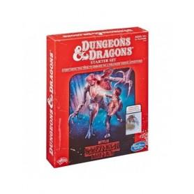 Dungeons & Dragons Stranger Things Caja de inicio