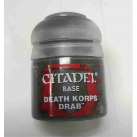Death Korps Drab 12ml