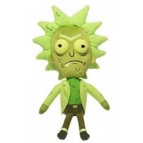 Rick & Morty - Galactic Plushies Toxic Rick