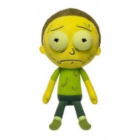 copy of Rick & Morty - Galactic Plushies Toxic Rick