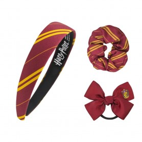 Harry Potter Accesorios para el pelo Classic Gryffindor