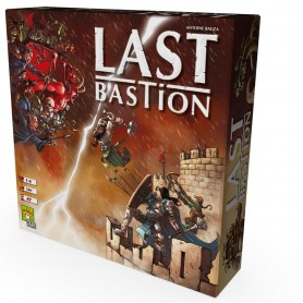Last Bastion