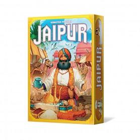 Jaipur Nueva edición limitada