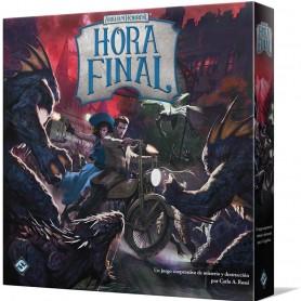 Arkham Horror : Hora Final