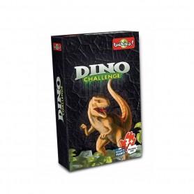 Dino Challenge: Edición negra