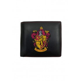 Harry Potter Monedero Bi-Fold Gryffindor