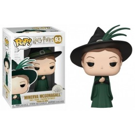 copy of Figura POP! Harry Potter Minerva McGonagall 37
