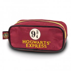 Neceser Hogwarts Express 9 3/4 Harry Potter