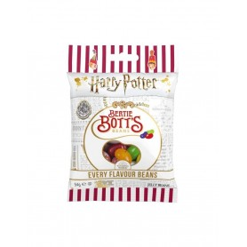 Jelly Belly Beans Grageas Harry Potter Bertie Bott´s sobre