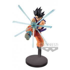 Dragon Ball Estatua PVC G x materia Son Goku 15 cm