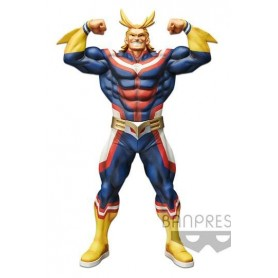 My Hero Academia Estatua PVC Grandista All Might 28 cm