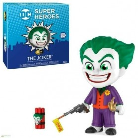 DC Classics Figura Vinyl 5 Star The Joker 9 cm