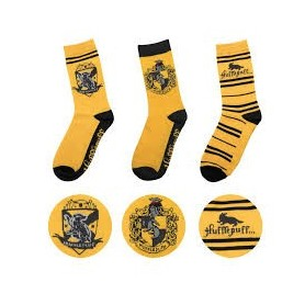 copy of Pack 3 calcetines Gryffindor Harry Potter