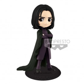 Harry Potter Minifigura Q Posket Severus Snape A Normal Color Version 14 cm