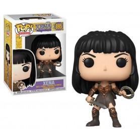 Xena: la princesa guerrera POP! TV Vinyl Figura Xena 895