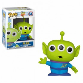 Toy Story 4 POP! Disney Vinyl Figura Alien 9 cm