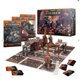 Warhammer 40,000: Kill Team Caja de inicio
