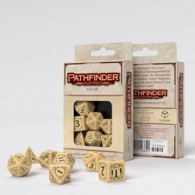 Pathfinder Playtest Pack de Dados (7)