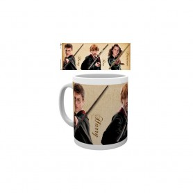 Taza Dynamic Harry Harry Potter