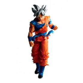 Dragon Ball Heroes Estatua PVC Ichibansho Son Goku (Ultra Instinct) 25 cm