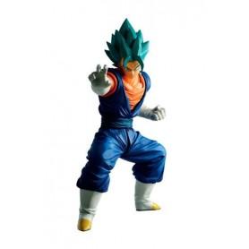 Dragon Ball Heroes Estatua PVC Ichibansho Vegito (Super Saiyan God Super Saiyan) 20 cm
