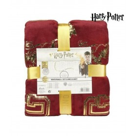 Manta franela Gryffindor Harry Potter