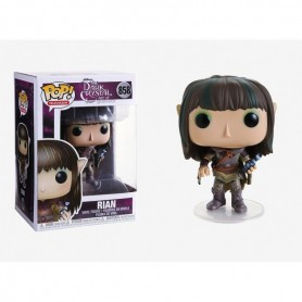 copy of The Dark Crystal: Age of Resistance POP! TV Vinyl Figura Aughra 9 cm