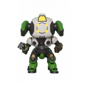 Overwatch Figura Super Sized POP! Games Vinyl Orisa OR-15 Skin GameStop Exclusive 15 cm Figuras POP! Overwatch