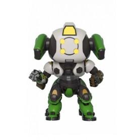 Overwatch Figura Super Sized POP! Games Vinyl Orisa OR-15 Skin GameStop Exclusive 15 cm Figuras POP! Overwatch