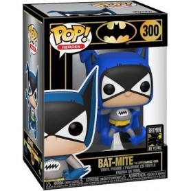 Batman 80th POP! Heroes Vinyl Figura Bat-Mite 1st Appearance (1959) 9 cm