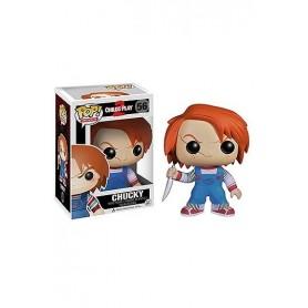 Muñeco diabólico POP! Vinyl Figura Chucky 10 cm