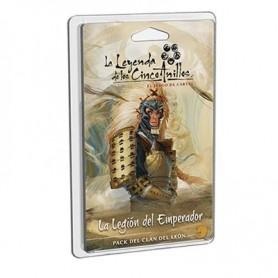 La Legión del Emperador