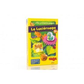 Mis primeros Juegos - La Luciérnaga