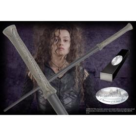 Harry Potter Varita Mágica Bellatrix Lestrange (edición carácter)