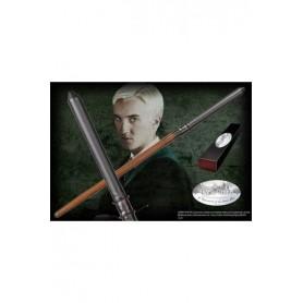 Draco Malfoy Varita mágica