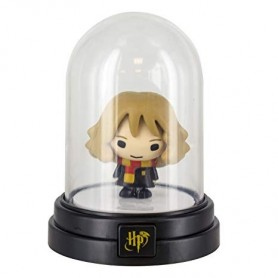 Harry Potter Lámpara Bell Jar Hermione 13 cm