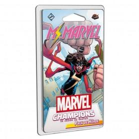 Ms. Marvel - Marvel Champions