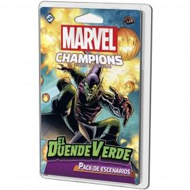 El Duende Verde - Marvel Champions
