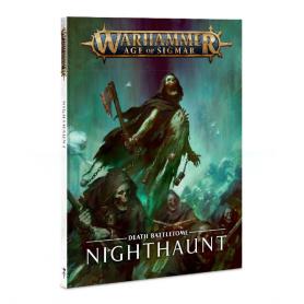 Tomo de Batalla: Nighthaunt (Español)