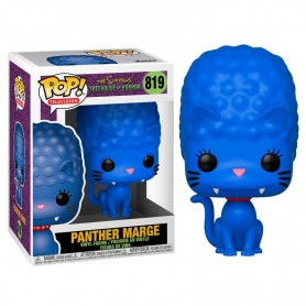 Figura POP Simpsons Panther Marge