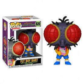Figura POP Simpsons Fly Boy Bart